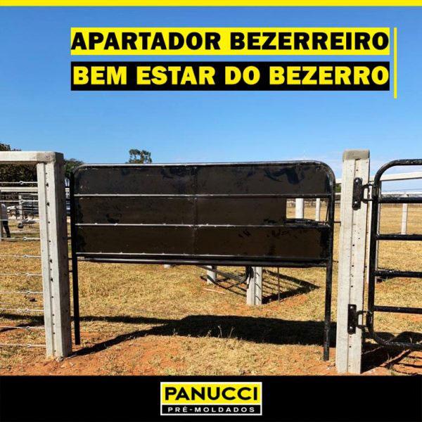 Apartador Bezerreiro - Panucci
