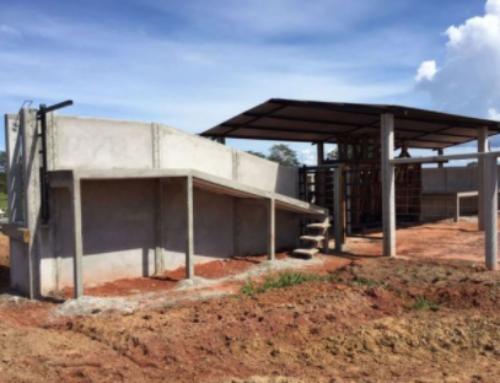 Curral feito de concreto vs madeira – Qual a diferença?