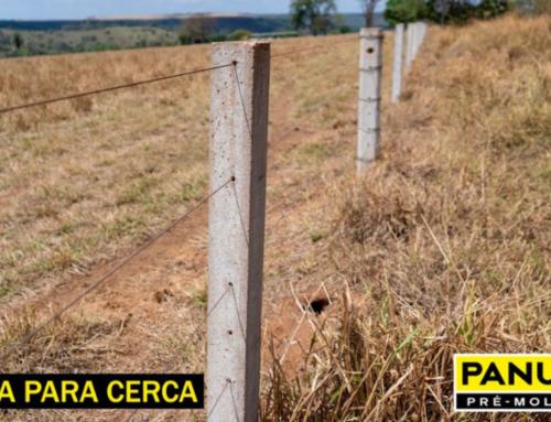 Lascas de cerca – Por que usar concreto ao invés de madeira
