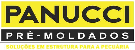 Panucci Pré-Moldados Logo
